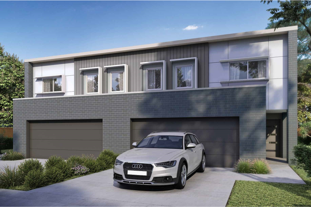 Boondall 3 & 4 Bed Townhouses from $424,900