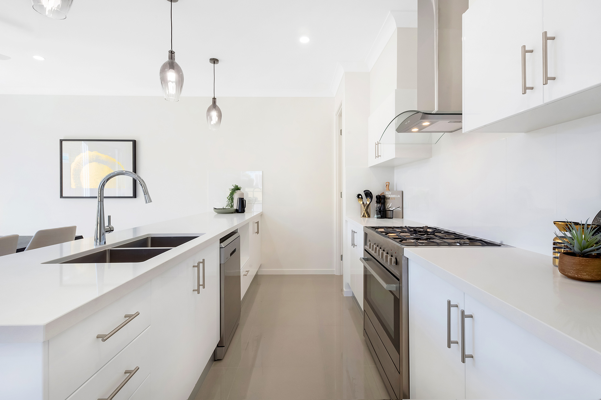 brand new homes can be must more modern and appealing to home buyers and renters