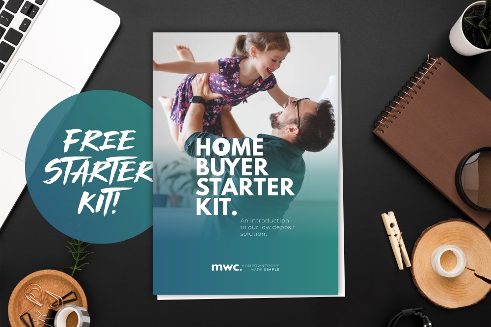 Free First Home Buyer Starter Guide eBook